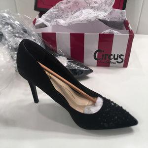 Sam Edelman Haines Black Shoes Size 6